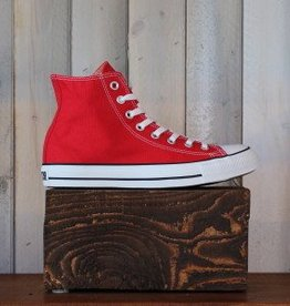Converse Converse All Star Hi - Red