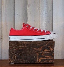 Converse Converse All Star Ox - Red