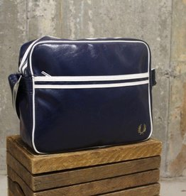 Fred Perry Fred Perry Classic Shoulder Bag - Navy