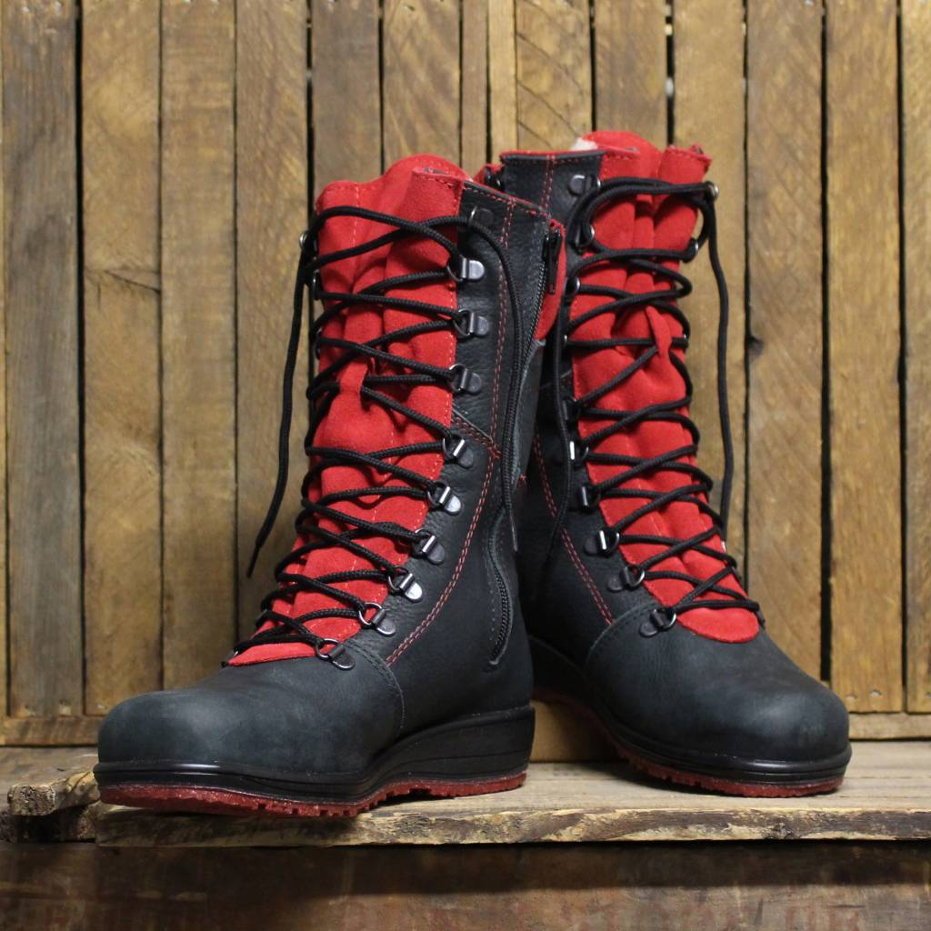 Martino Martino Banff - Black/Red
