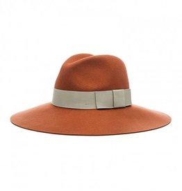 Brixton Brixton Piper Hat - Coral