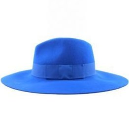 Brixton Brixton Piper Hat - Royal