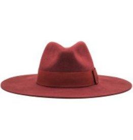 Brixton Brixton Piper Hat - Merlot