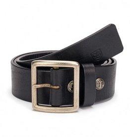 Brixton Brixton Tannery Belt - Black