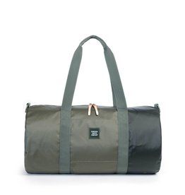 Herschel Supply Co. Herschel STUDIO Sutton Mid-Volume Polycoat - Deep Lichen Green/Kombu Green
