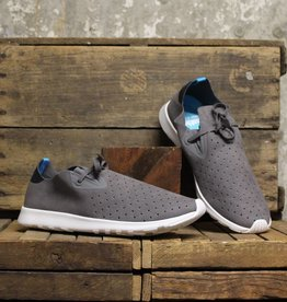 Native Native Apollo Moc - Dublin Grey/Jiffy BLack/Shell White