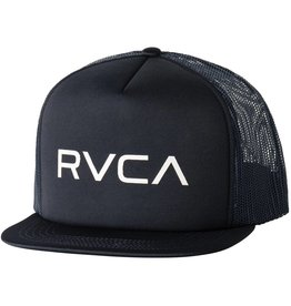RVCA RVCA Foamy Trucker - Navy