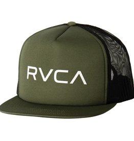 RVCA RVCA Foamy Trucker - Olive