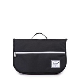 Herschel Herschel Pop Quiz Messenger - Black