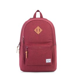 b8a0bc44b6d Herschel Supply Co. Herschel Lennox - Wine Crosshatch · 26L backpack