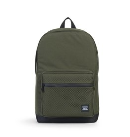 Herschel Supply Co. Herschel ASPECT Pop Quiz - Backpack Forest/Black