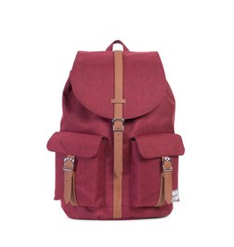 Herschel Supply Co. Herschel Dawson Backpack - Wine Crosshatch