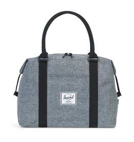 Herschel Supply Co. Herschel Strand Duffle - Raven Crosshatch