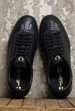 Fred Perry Fred Perry Umpire Tumbled Leather - 102 Black