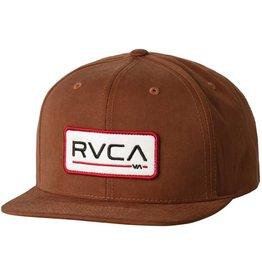 RVCA RVCA Big Block - Rust