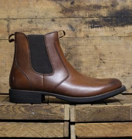 Eastland Eastland Daily Double - Tan Leather