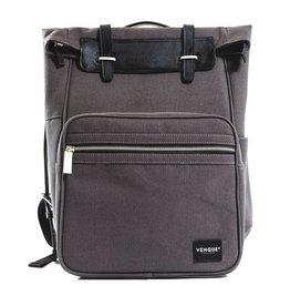 Venque Venque Arctic Fold Backpack - Grey
