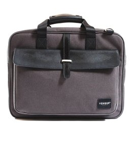 Venque Venque Aix Pro Briefcase - Grey
