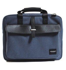 Venque Venque Aix Pro Briefcase - Blue
