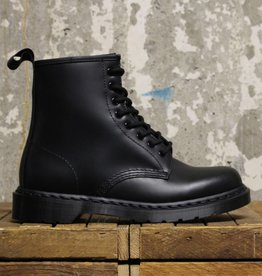 Dr Martens Dr Martens 1460 (Mono) - Black Smooth