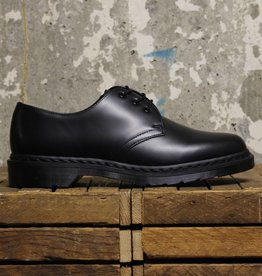 Dr Martens Dr Martens 1461 (Mono) - Black Smooth