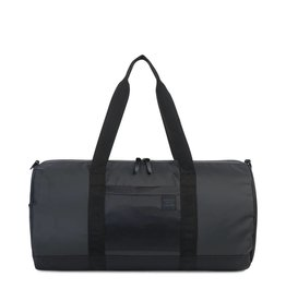 Herschel Supply Co. Herschel STUDIO Sutton Mid-Volume Polycoat - Black/Black