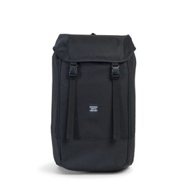 Herschel Supply Co. Herschel ASPECT Iona  - Black/Black Rubber