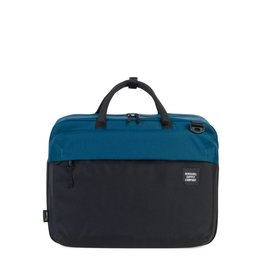 Herschel Herschel TRAIL Britannia Messenger - Legion Blue/Black