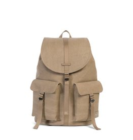 Herschel Supply Co. Herschel Dawson Cotton Canvas - Brindle