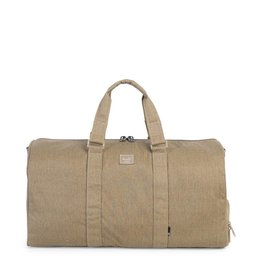 Herschel Supply Co. Herschel Cotton Canvas Novel Duffle - Brindle