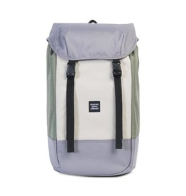 Herschel Supply Co. Herschel ASPECT Iona - Deep Lichen Green/Black