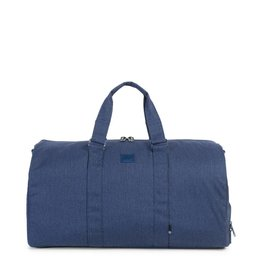 Herschel Supply Co. Herschel Cotton Canvas Novel Duffle - Navy