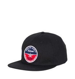Herschel Herschel 172 Cap - Black