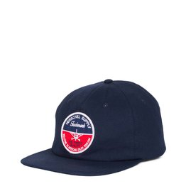 Herschel Supply Co. Herschel 172 Cap - Navy