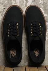 Vans Vans Authentic - Black/Rubber