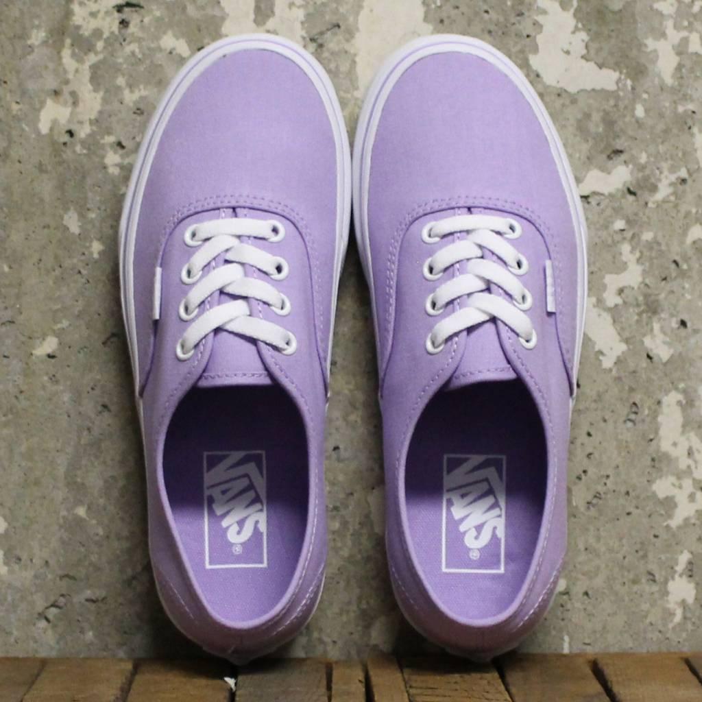 vans lavender