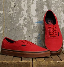 Vans Vans Authentic - Racing Red/Black
