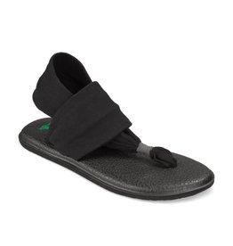 Sanuk Sanuk Yoga Sling 2 - Black