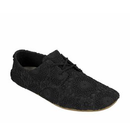 Sanuk Sanuk Bianca Crochet - Black/Black