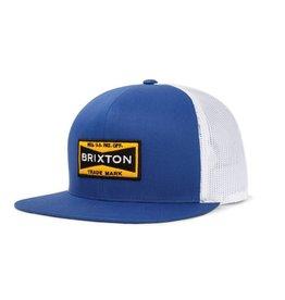 Brixton Brixton Fuel Mesh Cap - Royal/White
