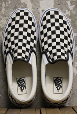 Vans Vans Checkerboard Slip-On - Black/Off White Check