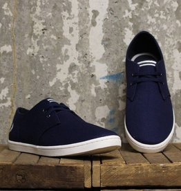 Fred Perry Fred Perry Byron Low Twill - French Navy