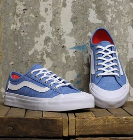 Vans Vans Black Ball SF - (Washed Canvas) Cendre Blue