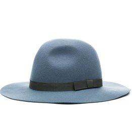 Brixton Brixton Dalila Hat - Flint Grey
