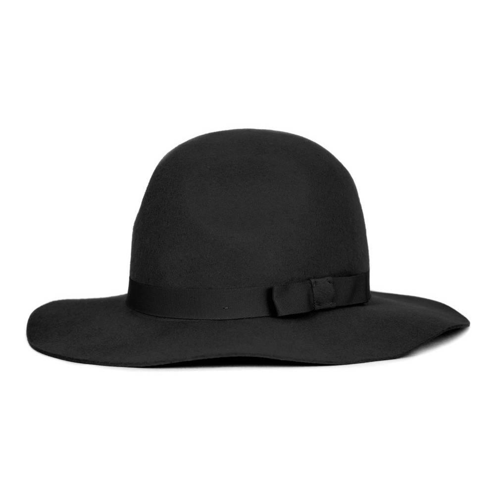 Brixton Brixton Dalila Hat - Black/Black