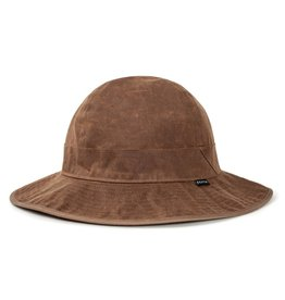 Brixton Brixton Sanders Bucket Hat - Brown