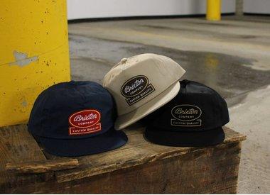 Classic Style Caps