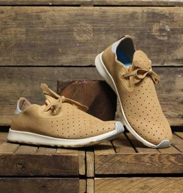 Native Native Apollo Moc - Almond Beige/Pigeon Grey/Bone White/Pigeon Rubber