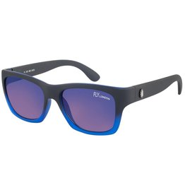Fly London Fly London 222005 Sunglasses - Black