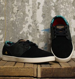 Emerica Emerica Figueroa X Harsh Toke - Black/Green